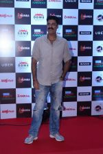 Sikandar Kher at the Red Carpet Of Opening Day Of PRO KABADDI Match In Mumbai on 25th Aug 2017 (12)_59a113c3bd2be.JPG