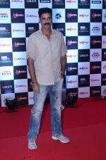 Sikandar Kher at the Red Carpet Of Opening Day Of PRO KABADDI Match In Mumbai on 25th Aug 2017 (14)_59a113c4de653.JPG