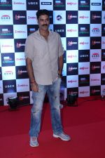 Sikandar Kher at the Red Carpet Of Opening Day Of PRO KABADDI Match In Mumbai on 25th Aug 2017 (8)_59a113c2994ec.JPG
