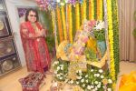 Bappi Lahiri celebrates Ganesh festival with a release of a song on 25th Aug 2017 (3)_59a2352c49898.JPG