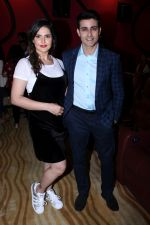 Zareen Khan, Gautam Rode at The Trailer Launch Of Aksar 2 on 28th Aug 2017 (34)_59a4ffc8b5af7.JPG
