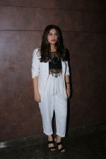 Bhumi Pednekar at the Special Screening Of Film Shubh Mangal Savdhan on 31st Aug 2017