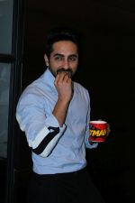 Ayushmann Khurrana Promoting Film Shubh Mangal Savdhan on 31st Aug 2017 (1)_59a8fc0facf65.JPG