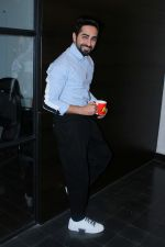 Ayushmann Khurrana Promoting Film Shubh Mangal Savdhan on 31st Aug 2017 (8)_59a8fc1427206.JPG
