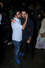 Ayushmann Khurrana at the Special Screening Of Film Shubh Mangal Savdhan on 31st Aug 2017 (100)_59a91029d1d94.JPG