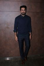 Ayushmann Khurrana at the Special Screening Of Film Shubh Mangal Savdhan on 31st Aug 2017 (29)_59a91023a5b67.JPG