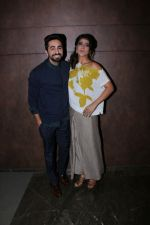 Ayushmann Khurrana at the Special Screening Of Film Shubh Mangal Savdhan on 31st Aug 2017 (58)_59a9102608838.JPG