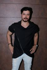 Darshan Kumar at the Special Screening Of Film Shubh Mangal Savdhan on 31st Aug 2017 (50)_59a91063e9e90.JPG