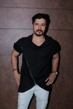 Darshan Kumar at the Special Screening Of Film Shubh Mangal Savdhan on 31st Aug 2017 (51)_59a9106487611.JPG