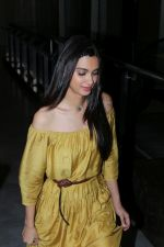 Diana Penty at the Special Screening Of Film Shubh Mangal Savdhan on 31st Aug 2017