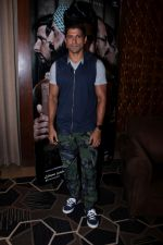 Farhan Akhtar Spotted to Promote their Film Lucknow Central on 31st Aug 2017 (11)_59a8fc7fe76d4.JPG