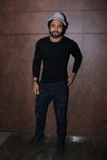 Jackky Bhagnani at the Special Screening Of Film Shubh Mangal Savdhan on 31st Aug 2017