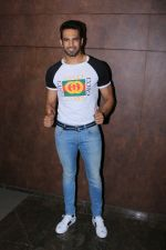 Upen Patel at the Special Screening Of Film Shubh Mangal Savdhan on 31st Aug 2017