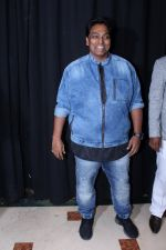 Ganesh Acharya at the Poster Launch Of Film Gul Makai Biopic Of Malala Yousafzai on 1st Sept 2017 (16)_59aab4b02a7c2.JPG