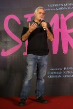 Hansal Mehta at the song launch of her film Simran on 2nd Sept 2017 (13)_59aab8059e516.JPG