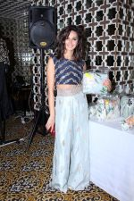 Shibani Dandekar at the Preview Of Payal Singhals Collection on 1st Sept 2017 (24)_59aab03bee673.JPG