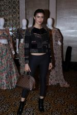 Sucheta Sharma at the Preview Of Payal Singhals Collection on 1st Sept 2017 (24)_59aab056f0ce7.JPG