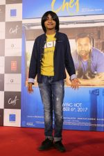 Svar Kamble at the Trailer Launch Of Film Chef on 31st Aug 2017 (104)_59aaaf861ba32.JPG