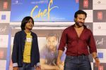 Svar Kamble, Saif Ali Khan at the Trailer Launch Of Film Chef on 31st Aug 2017 (111)_59aaaf89125c3.JPG