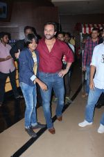 Svar Kamble, Saif Ali Khan at the Trailer Launch Of Film Chef on 31st Aug 2017 (63)_59aaaf8748ba4.JPG
