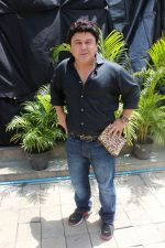 Ali Asgar On Location Of A New Chat Show on 3rd Sept 2017 (5)_59ae4ae9324be.JPG