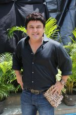 Ali Asgar On Location Of A New Chat Show on 3rd Sept 2017 (8)_59ae4aeaee76b.JPG