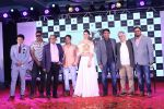 Pahlaj Nihalani, Raai Laxmi, Deepak Shivdasani, Aditya Srivastava at the Trailer Launch Of Film Julie 2 on 4th Sept 2017 (121)_59ae4f9108b3a.JPG
