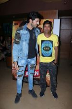 Rishi Bhutani, Sunil Pal at the Trailer Launch Of Film Ramratan on 4th Sept 2017 (4)_59ae4c151ea10.JPG