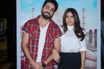 Ayushmann Khurrana, Bhumi Pednekar with Fans to promote Shubh Mangal Saavdhan on 6th Sept 2017 (53)_59b0e8c997272.JPG