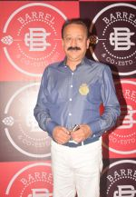 Baba Siddiqui at the Launch Party of Barrel & Co on 7th Sept 2017_59b11141ddbf8.JPG