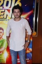 Divyendu Sharma, Rahul Roy at the Song Launch Of Film 2016 The End on 6th Sept 2017 (4)_59b0e5c94ea32.JPG