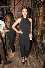 Karishma Tanna at the Launch Party of Barrel & Co on 7th Sept 2017_59b112058c22b.JPG
