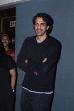 Arjun Rampal at the Red Carpet For The Special Screening Of Film Daddy on 7th Sept 2017 (15)_59b2670e3b268.JPG