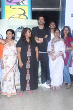 Arjun Rampal at the Red Carpet For The Special Screening Of Film Daddy on 7th Sept 2017 (44)_59b266bcd45c5.JPG