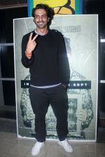 Arjun Rampal at the Red Carpet For The Special Screening Of Film Daddy on 7th Sept 2017 (56)_59b266c3d1e8b.JPG