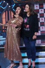 Farah Khan, Ali Asgar at the press conference of Star Plus Show Lip Sing Battle on 7th Sept 2017 (29)_59b24936e85eb.JPG