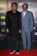 A R Rahman at the Premiere Of Music Maestro A.R. Rahman One Heart - A Concert Film on 7th Sept 2017 (87)_59b26339d3065.JPG