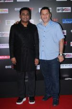 A R Rahman at the Premiere Of Music Maestro A.R. Rahman One Heart - A Concert Film on 7th Sept 2017 (90)_59b2633b9419b.JPG