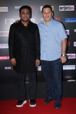 A R Rahman at the Premiere Of Music Maestro A.R. Rahman One Heart - A Concert Film on 7th Sept 2017 (91)_59b2633c34090.JPG