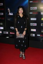 Alka Yagnik at the Premiere Of Music Maestro A.R. Rahman One Heart - A Concert Film on 7th Sept 2017 (3)_59b263708f536.JPG