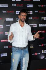 Javed Jaffrey at the Premiere Of Music Maestro A.R. Rahman One Heart - A Concert Film on 7th Sept 2017 (136)_59b263d3e5cbd.JPG