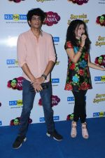 Palak Muchhal, Palash Muchhal at the Celebration Of Pal Pal Asha Concert on 7th Sept 2017 (11)_59b24d6536495.JPG
