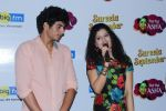 Palak Muchhal, Palash Muchhal at the Celebration Of Pal Pal Asha Concert on 7th Sept 2017 (14)_59b24d6684722.JPG