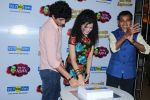 Palak Muchhal, Palash Muchhal at the Celebration Of Pal Pal Asha Concert on 7th Sept 2017 (24)_59b24d686ede4.JPG