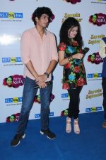 Palak Muchhal, Palash Muchhal at the Celebration Of Pal Pal Asha Concert on 7th Sept 2017 (4)_59b24d63bbe5a.JPG