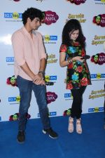 Palak Muchhal, Palash Muchhal at the Celebration Of Pal Pal Asha Concert on 7th Sept 2017 (5)_59b24d9ac9afc.JPG
