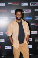 Rsul Pookutty at the Premiere Of Music Maestro A.R. Rahman One Heart - A Concert Film on 7th Sept 2017 (32)_59b2642030704.JPG