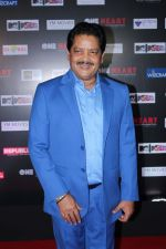 Udit Narayan at the Premiere Of Music Maestro A.R. Rahman One Heart - A Concert Film on 7th Sept 2017 (10)_59b264769a51b.JPG