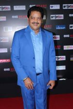Udit Narayan at the Premiere Of Music Maestro A.R. Rahman One Heart - A Concert Film on 7th Sept 2017 (6)_59b264741ee3d.JPG