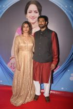 Ahana Deol, Vaibhav Vohra at Hema Malini_s International Cultural Dance Festival on 8th Sept 2017 (129)_59b4b10b9b74e.JPG